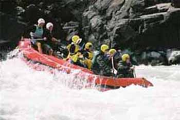 Yvonne and friends 