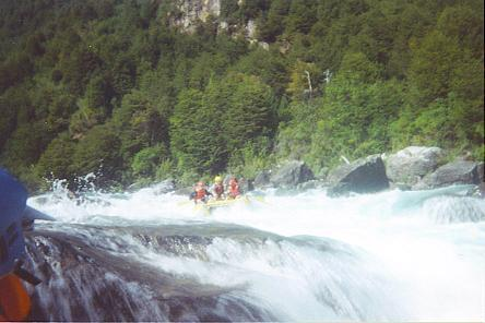 Whitewater c. Lanelli 2003